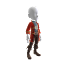 LeChuck Outfit