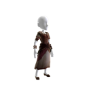 Fable: The Journey Theresa Outfit