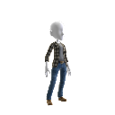 Alan Wake Arizona Outfit - Female