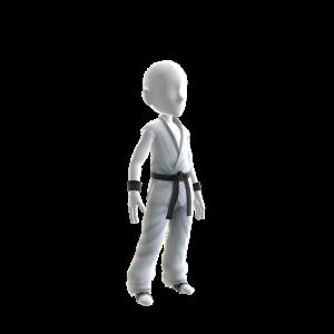 Akira Costume