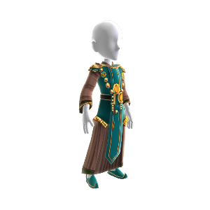 Wizard Robe 