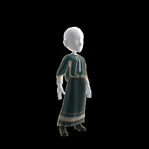 Victorian Costume