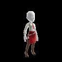 Xian Mei Costume