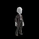Shoshanna-Kostüm