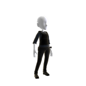 Jack Ryan Avatar Outfit​