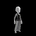 Costume de Daphné
