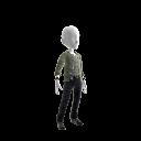 Tobias Jones Outfit
