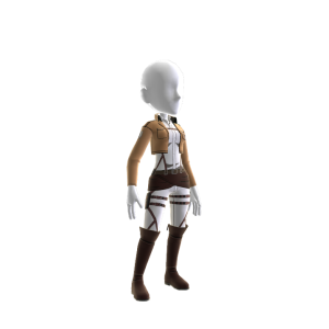 Survey Corps outfit