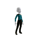 Starfleet science officer costume 