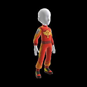 Écurie Flash