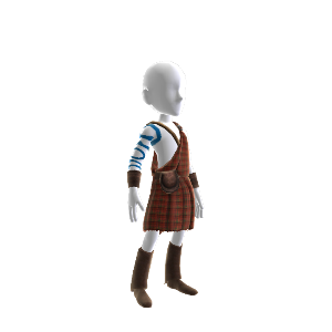 Young Macintosh Costume