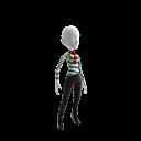 Jenny Romanos Outfit