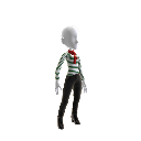 Costume de Jenny Romano