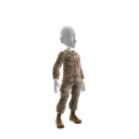 Army Combat Uniform - Desert 