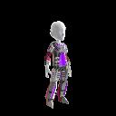 MEGATRON-Anzug