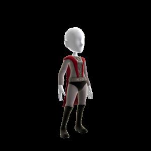 Superian Suit Female