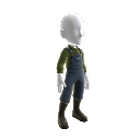 Farmer-Outfit