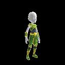 Vork Outfit