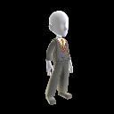 LEGO Gryffindor Uniform