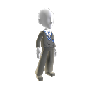 LEGO Ravenclaw Uniform
