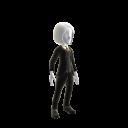 Costume de Henry