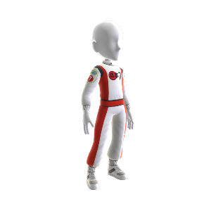 Team Japan Jumpsuit