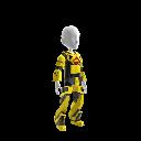 BUMBLEBEE suit