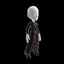 Edge Costume