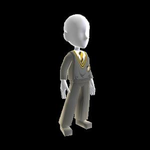 LEGO Hufflepuff Uniform