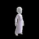 Senator Leia Organa Outfit
