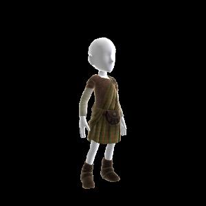 Costume del Giovane MacGuffin
