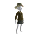 Safari Jacket &amp; Hat 