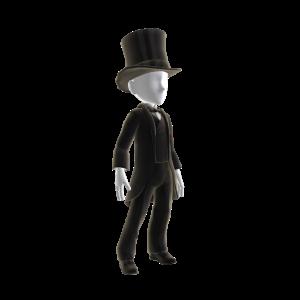 Oscar Diggs Kostüm