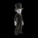 Costume d'Oscar Diggs
