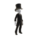 Oscar Diggs Costume