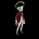 British Military Costume