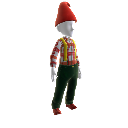 Gnome Costume