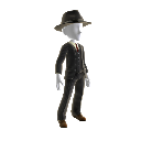 L.A. Noire 1940&#39;s Detective Suit