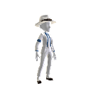 Smooth Criminal-outfit