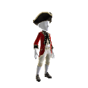 British Military Costume
