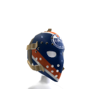 Edmonton Oilers Vintage Mask