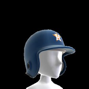 Houston Astros Batter's Helmet