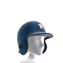 Houston Astros Batter's Helmet