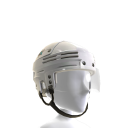 San Jose Sharks Away Helmet