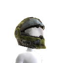 CQC Helmet - Green