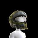 CQC Helmet - Green