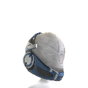 E.V.A. Helmet - Blue