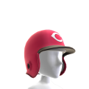Cincinnati Reds Batter's Helmet