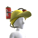Juice Hat
