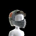 Retro-Helm